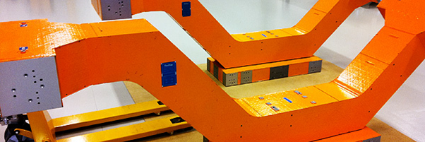 Composite Service flyttar produktion till Piteå