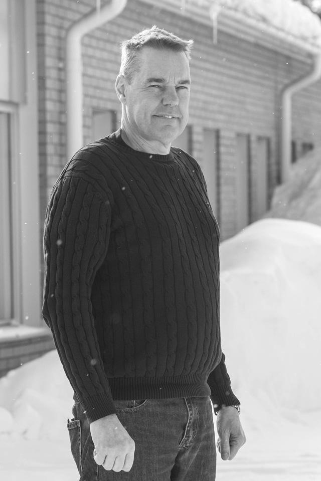 Göran Svahn