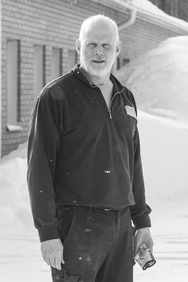 Roger Lindberg